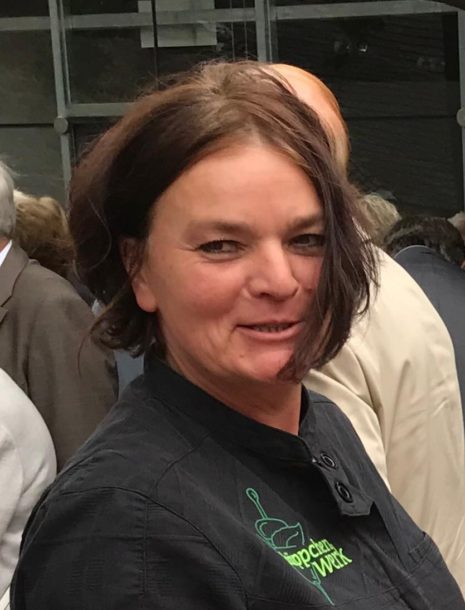 Anja Theisen